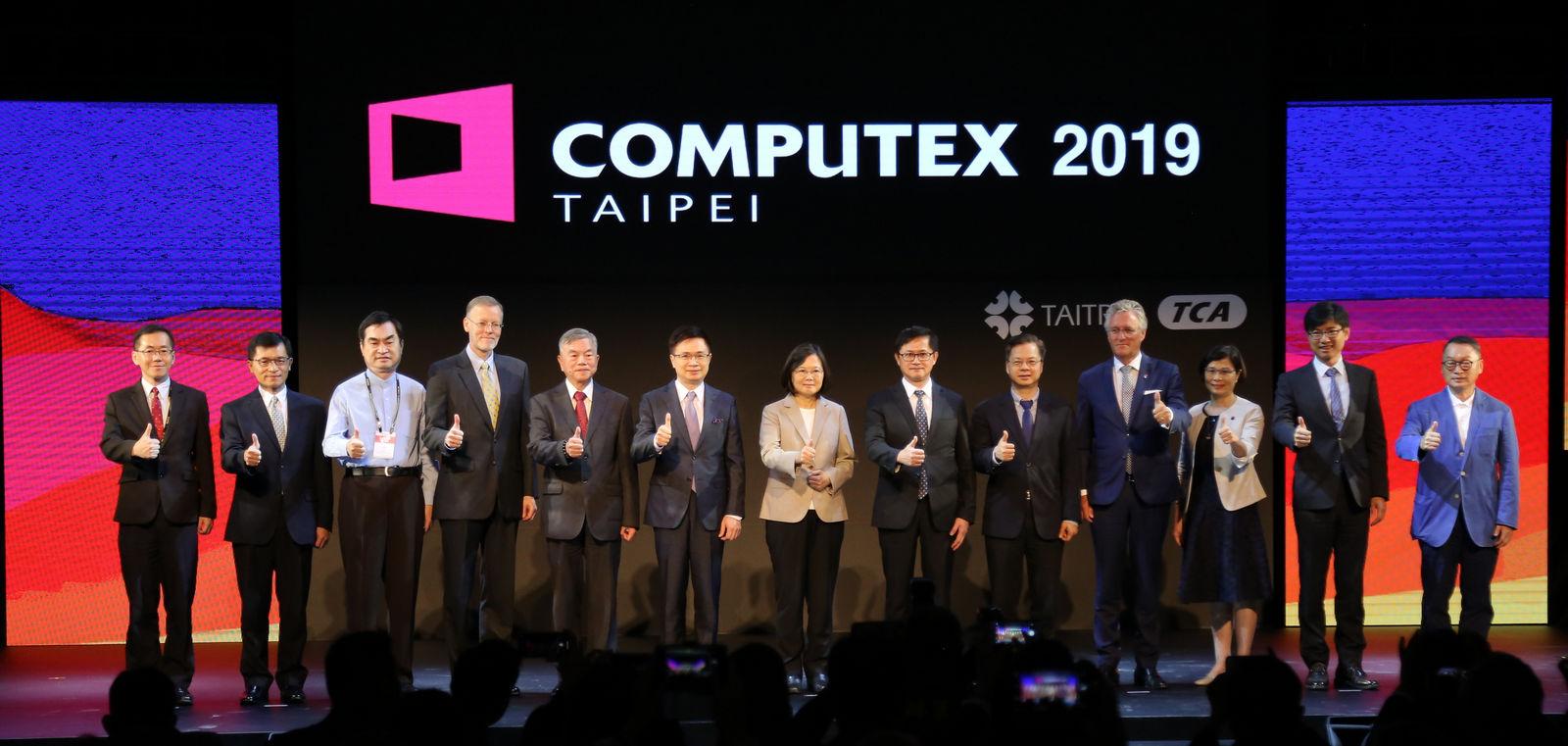 COMPUTEX TAIPEI - Building Global Technology Ecosystem
